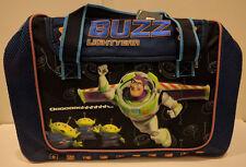 Disney Pixar Toy Story Buzz Lightyear Duffel Bag