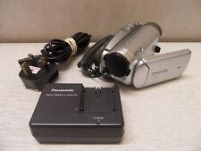 Panasonic NV-GS27 Mini DV Camcorder In Silver