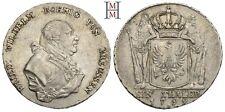 HMM - Brandenburg-Preußen Friedrich Wilhelm II. Taler 1792 A - 160914028