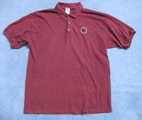 BLOOD AXIS T-Shirt POLO Größe XL NEOFOLK DEATH IN JUNE FORSETI WKN HAU RUCK! RAR