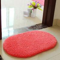 NEW Non-slip Absorbent Bathroom Bedroom Floor Mat Memory Foam Bath Shower Rug