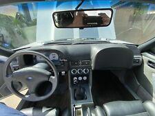 1987 - 1993 Mustang Custom Dash Cover