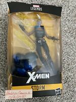 Marvel Legends Storm Ororo Munroe 6 Inch Action Figure BAF Apocalypse Series