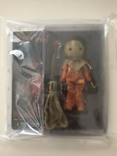 "NECA Trick R Treat 5.5"" Clothed Sam Figure - NEW"