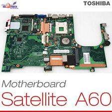 MOTHERBOARD TOSHIBA SATELLITE A60-742 6050A0059801 V000041270 ATI 7000 PRO 020