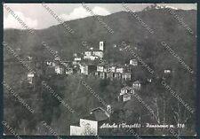 Biella Ailoche Foto FG cartolina D0549 SZA
