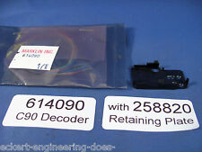 EE 614090 NEW Digital Decoder  for Marklin HO C90 6090 60904 with Dip Switches