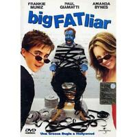 Big Fat Liar - Una Grossa Bugia Ad Hollywood - DVD Film