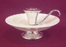 Candle Holder Decorative Royal Albert Porcelain & China