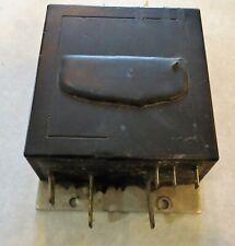 GTK 2004 Curtis DC Motor Controller 12V 24V 36V 12-36 Volt 275A Needs rebuilding