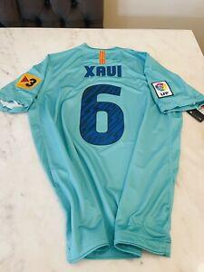 Barcelona jersey 2010/2011 away Size L