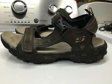 Men's Skechers Urban Trail Sandals USA Size 10 LOOK!