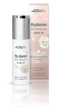 MEDIPHARMA COSMETICS HYALURON TEINT PERFECTION MAKE UP NATURAL Sand 30ml