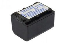 Batería para Sony HDR-PJ DCR-SR HDR-TD HDR-UX Series NP-FV50