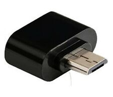 Adaptateur USB femelle vers micro USB male /USB female Adapter to micro USB male