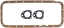 CARQUEST/Victor OS31416TC Oil Pan Gaskets