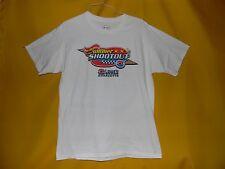 NASCAR T-SHIRT LOWE'S MOTOR SPEEDWAY LEGENDS BANDOLERO TEE SUMMER SHOOTOUT (LG)