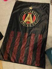 New listing Atlanta United Flag - 3x5 - 5-Stripe
