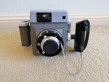 Vintage Mamiya super 23 rangefinder camera