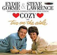 Eydie Gorme - Cozy  Two On The Aisle [CD]