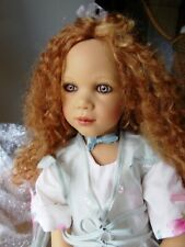 Krissi Ii by Annette Himstedt - 2001 New In Box - Hard To Find