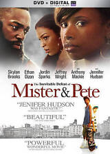 The Inevitable Defeat of Mister and Pete (DVD, 2014, Includes Digital Copy; Ultr
