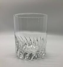Set of 6 Whiskey Bourbon Old Fashioned Glasses - Heavy Base