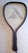 Pro Kennex Racquetball Racket Power Innovator Wide body Oversize with case