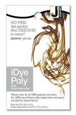 Jacquard iDye Fabric Dye Poly & Nylon 14g Brown