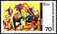 822 postfrisch BRD Bund Deutschland Briefmarke Jahrgang 1974