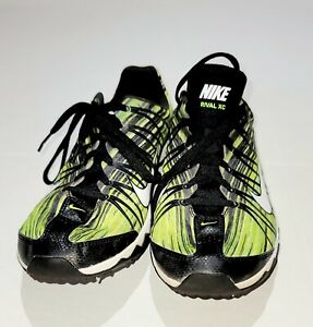 Nike Zoom Rival XC Men's Track Racing Spikes Running Shoes Size 11