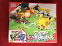 Pokemon Card Sun & Moon Family card game Box JAPAN OFFICIAL IMPORT
