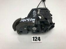 06-11 LEXUS GS REAR RIGHT PASSENGER SIDE DOOR LOCK ACTUATOR LATCH W/ CABLE OEM