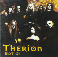 Therion – Best Of    - CD NEU