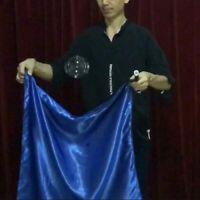 Zombie Bubble Ball by J.C Magic Stage Magic Tricks Illusions Gimmick Magic Show
