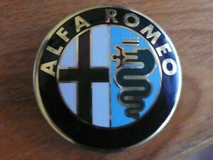 ALFA  ROMEO 156 159 147 mag wheel centre cap is Original Equipment  prt C403