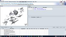 BMW ETK [2019] Electronic Parts Catalog & prices + KSD 08 [2019]+Full Activation