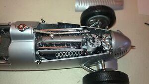 Auto Union TYP C 1936/37 CMC Item M-034 1:18