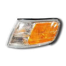 Fits 94-97 Honda Accord Driver Left Parking Side Marker Light Lamp Assembly LH