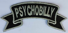 Patch Patch #43 psychobilly, Biker Patch Route 66 motocicleta custombike