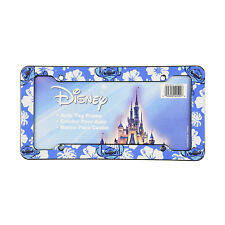 "Disney Lilo and Stitch License plate frame Auto Tag Universal 12.5"" x 6"""