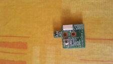PULSANTE SCHEDA ACCENSIONE POWER BUTTON  HP COMPAQ PRESARIO F700 DAAT8BTH8C9
