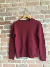 APC Women's Sweater 100% Wool Fits Size XS See Measurements