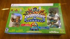 New Skylanders SWAP Force: Starter Pack for Xbox 360
