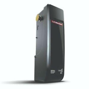 LIFTMASTER 8900W LT DUTY COMMERCIAL Garage Door Opener WIFI LJ8900W, 3900