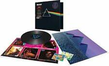 "PINK FLOYD ""Dark Side of the Moon"" 180gr. VINILE LP NUOVO 2016 Stereo-REMASTERED"
