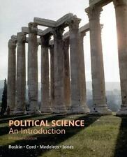 Political Science: An Intro 14/e by Roskin