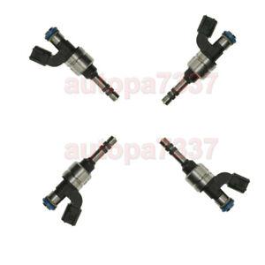 Set 4 OEM Genuine Fuel Injector FJ1060 For 2010-2011 Chevrolet Buick GMC 2.4L I4