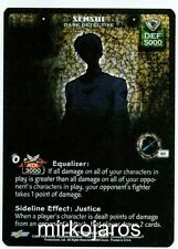 YU YU HAKUSHO TCG Choose Your Own Foil 1st Edition Jagged Cloudy Lined Score