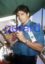 GERARD CHRISTOPHER #28,8x10 PHOTO,superboy,clark kent,superman